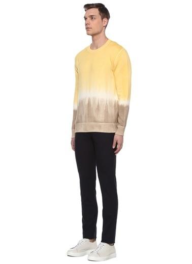 Altea Sweatshirt Sarı